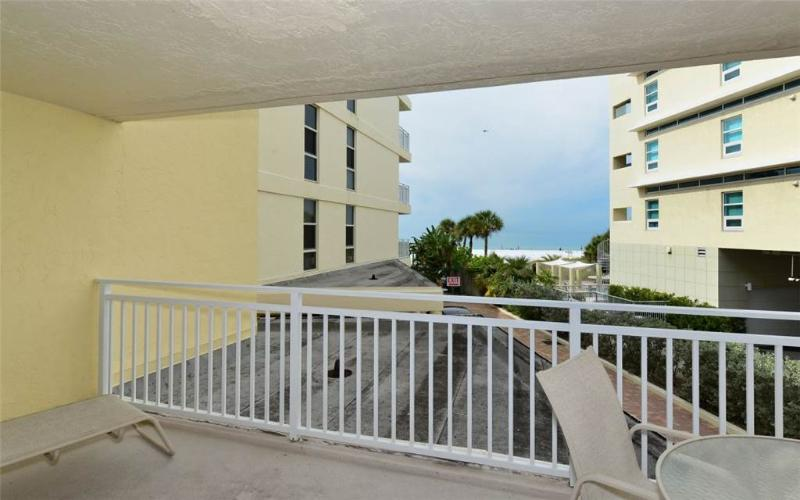 Couple-friendly Gulf Side 1BR sleeps 2 #212GV - Image 1 - Sarasota - rentals
