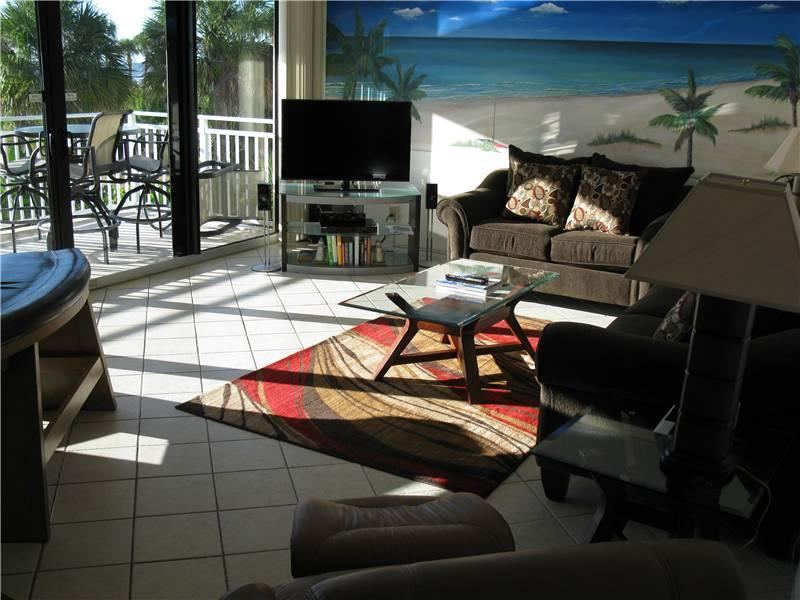 Wonderful 2BR comfortably sleeps 4 #216GF - Image 1 - Sarasota - rentals