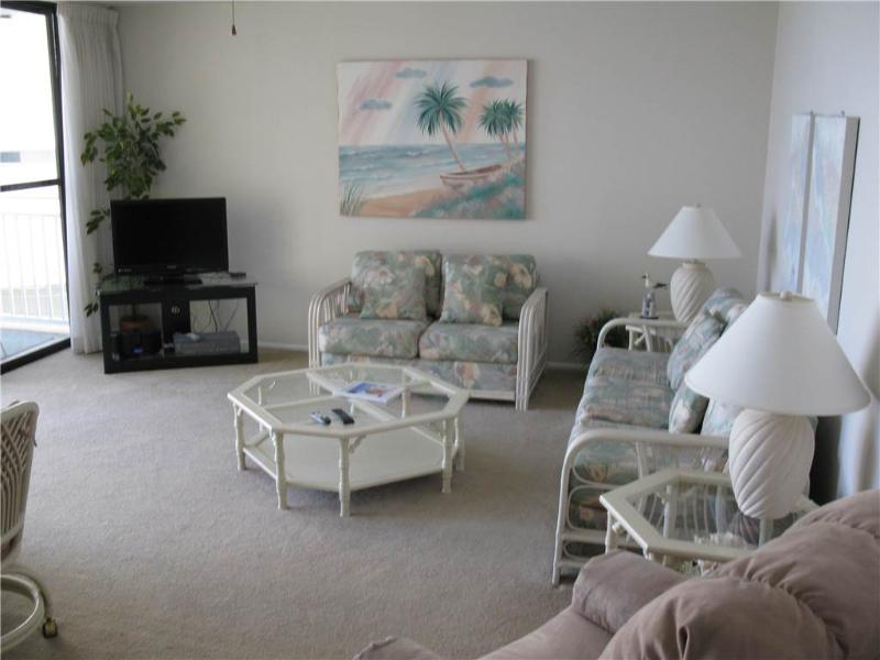 Lovely 2BR with renovated bedroom, Wi-Fi #312GV - Image 1 - Sarasota - rentals