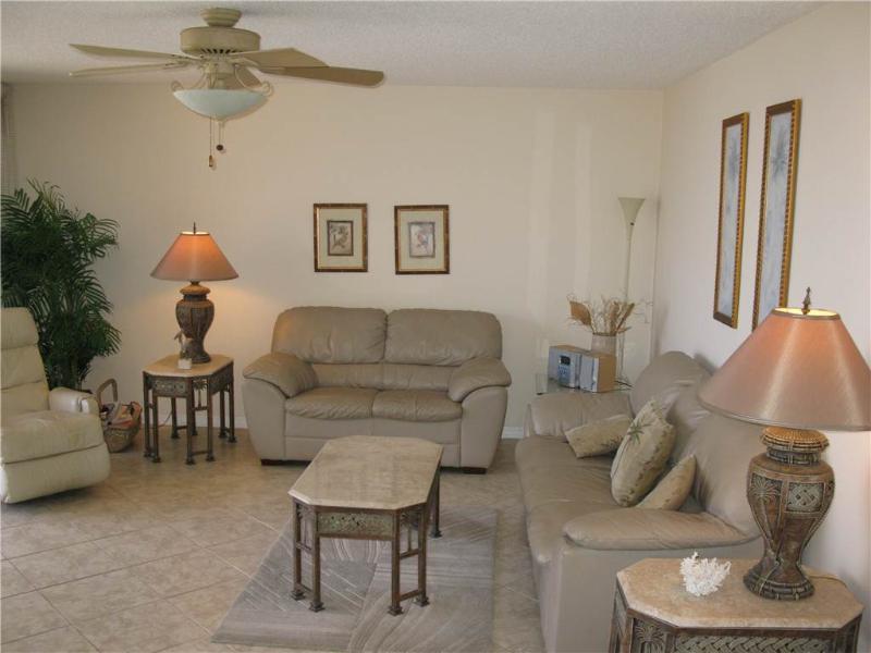 House Of The Sun #412GV - Image 1 - Sarasota - rentals