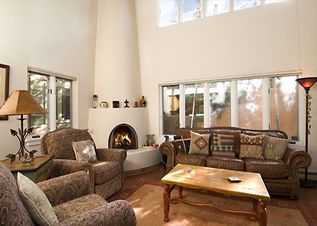 Alameda Loft - Image 1 - Santa Fe - rentals