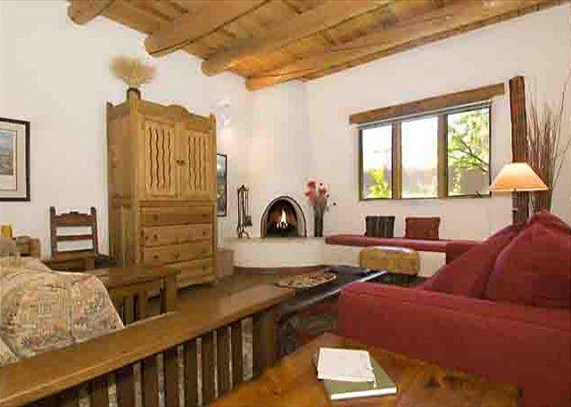 Alma Compound Casita - Image 1 - Santa Fe - rentals