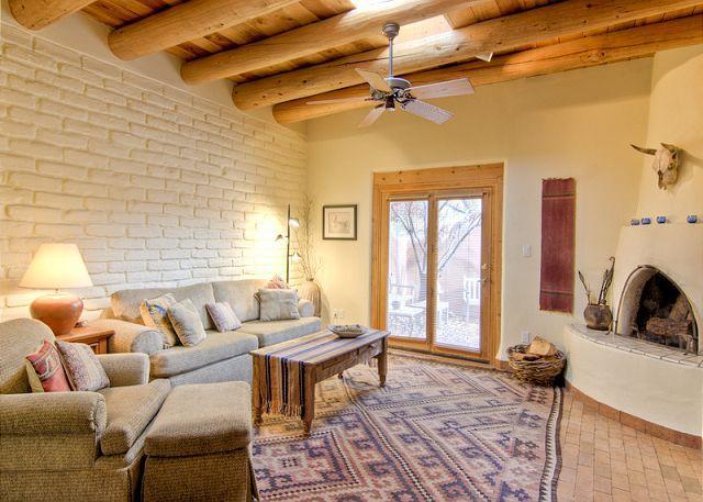 Alma Compound Condo - Image 1 - Santa Fe - rentals