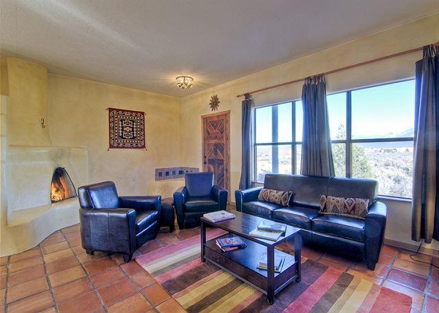 Casa Terracotta - Image 1 - Taos - rentals