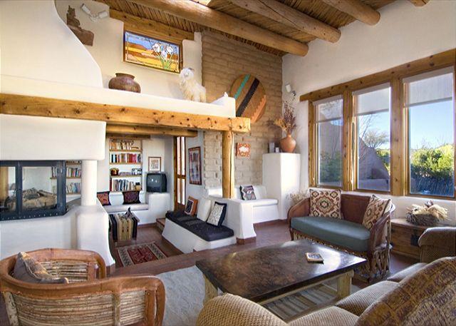 City Views at Alma Compound - Image 1 - Santa Fe - rentals