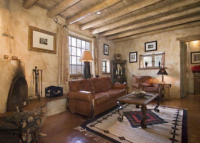 Cowboy Retreat - Image 1 - Santa Fe - rentals