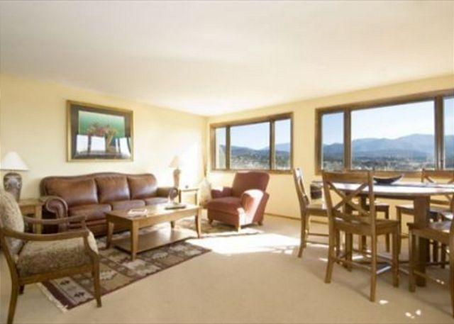 Loma Arisco Vista - Image 1 - Santa Fe - rentals