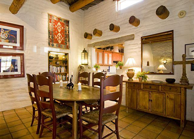 Magdelena at the Plaza - Image 1 - Santa Fe - rentals