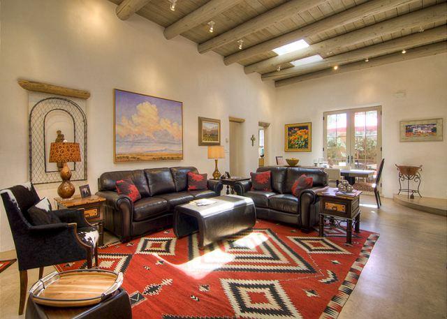 Eastside Compound - Image 1 - Santa Fe - rentals