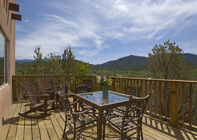 Vista de Colores - Image 1 - Santa Fe - rentals