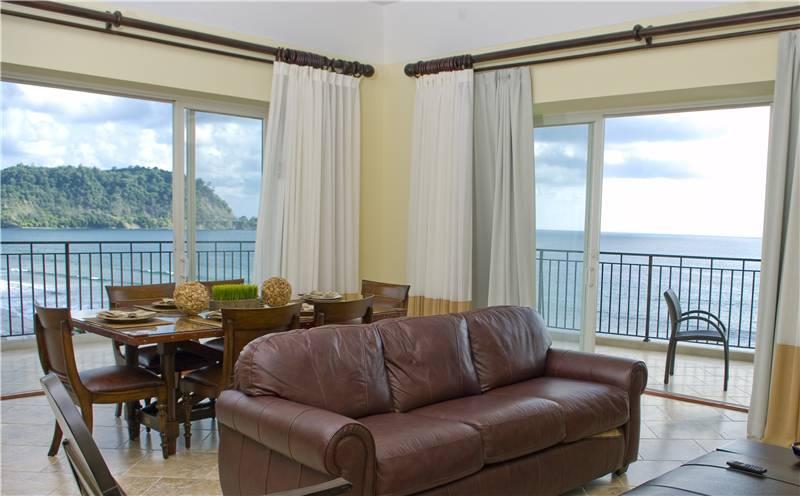 Tropical Breeze at Vista Las Palmas - Image 1 - Jaco - rentals