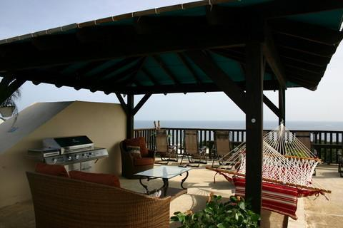 Rooftop terrace - Boarding House-Sleeps 2 to 12-Affordable Comfort - Rincon - rentals