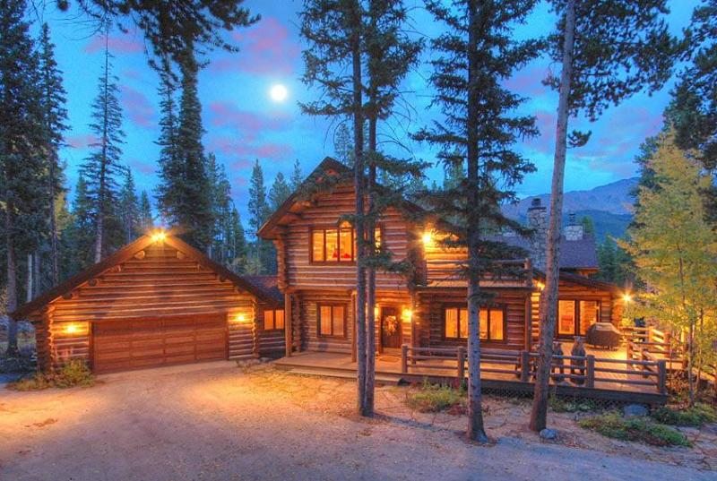 Bear Lodge - Image 1 - Breckenridge - rentals