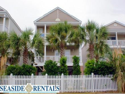Moore Fun - Image 1 - Surfside Beach - rentals