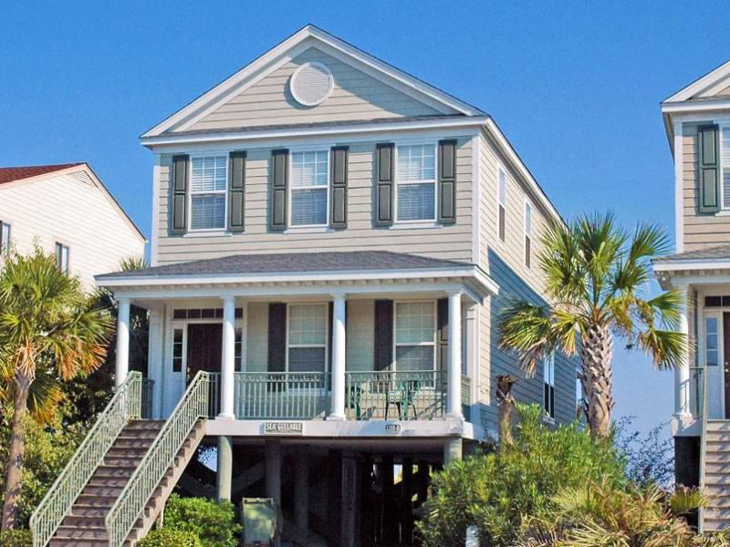 Sea Gullable - Image 1 - Surfside Beach - rentals