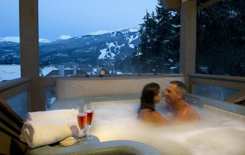 Whistler Romance - WHISTLER ELEGANCE - Designer's luxury 4 BR home - Whistler - rentals