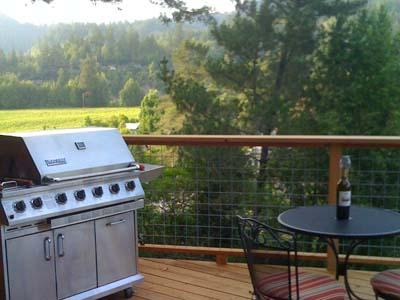 Redwood Lane Retreat in Drake Estates, Russian River Valley - Redwood Lane Retreat - Guerneville - rentals