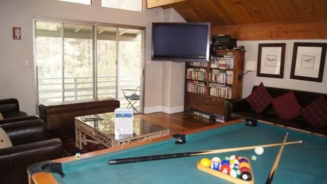 Absolute Comfort Chalet - Image 1 - Big Bear Lake - rentals