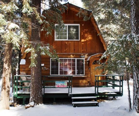 Alpine Haus - Image 1 - Big Bear Lake - rentals