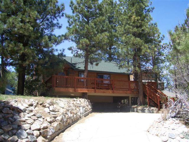 Angel's Retreat - Image 1 - Big Bear Lake - rentals