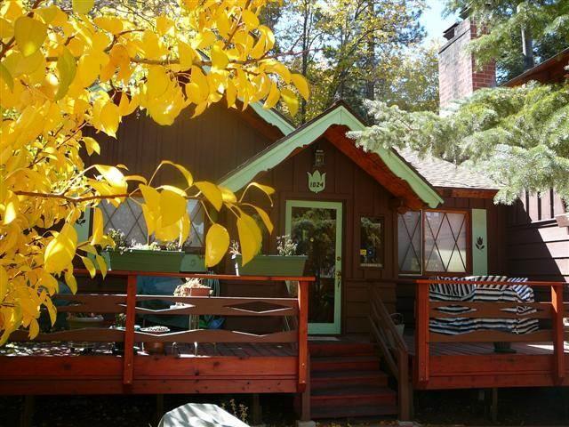 Avalon - Image 1 - Big Bear Lake - rentals