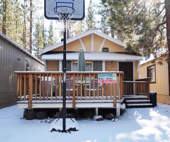 Atilla and His Huns - Image 1 - Big Bear Lake - rentals