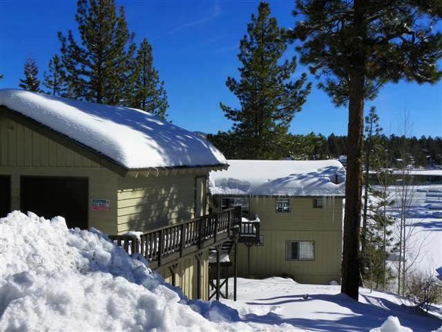 Bay Lakefront - Image 1 - City of Big Bear Lake - rentals