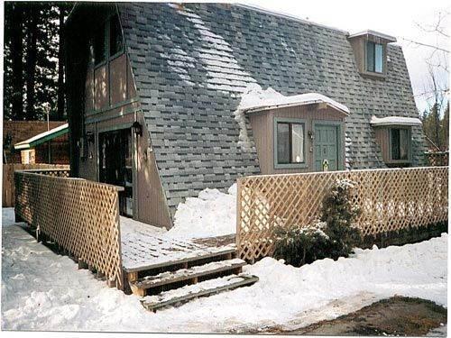 Bear's Den - Image 1 - City of Big Bear Lake - rentals