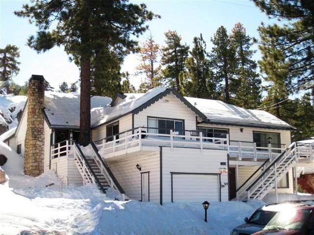 Boulder Bay Retreat - Image 1 - Big Bear Lake - rentals