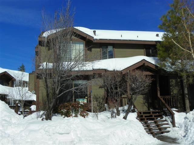 Brown Bear's Den - Image 1 - Big Bear Lake - rentals