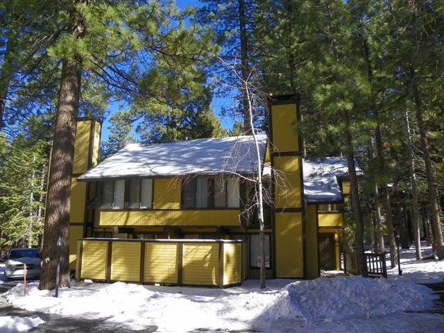 Escape Condo 17 - Image 1 - Big Bear Lake - rentals