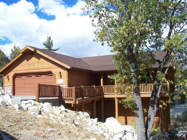 Golden Oak - Image 1 - Big Bear Lake - rentals