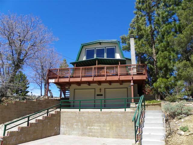 Half Pipe - Image 1 - Big Bear Lake - rentals