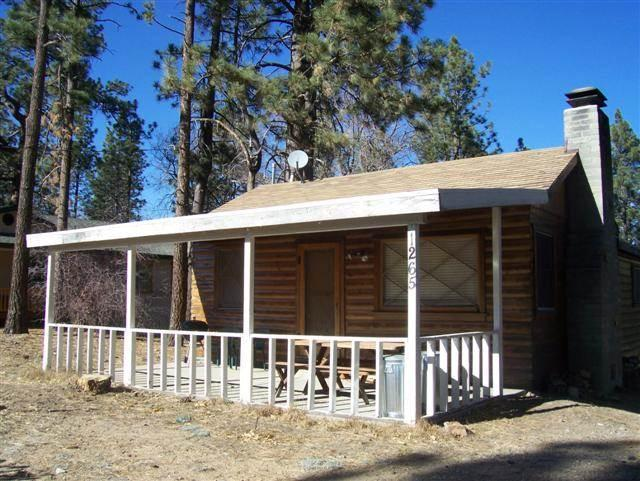 High View Retreat - Image 1 - Big Bear Lake - rentals