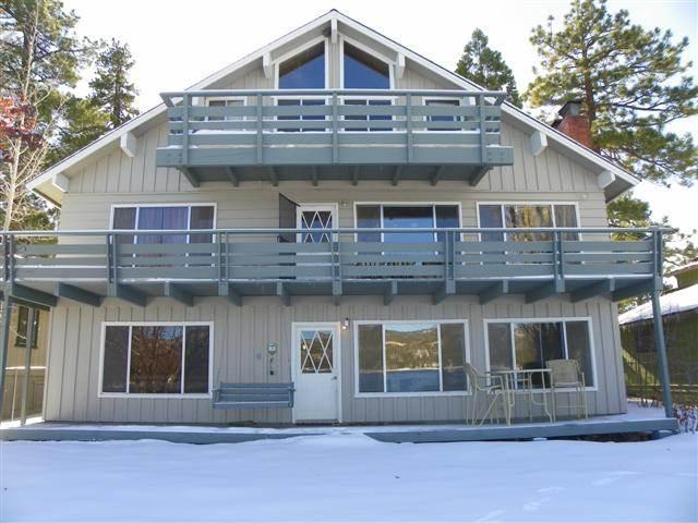 Ivy Bear Lakefront - Image 1 - City of Big Bear Lake - rentals
