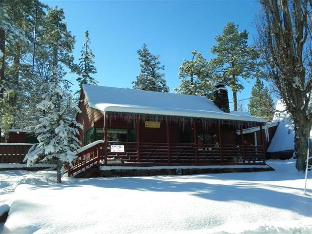 La Petite Retreat - Image 1 - Big Bear Lake - rentals