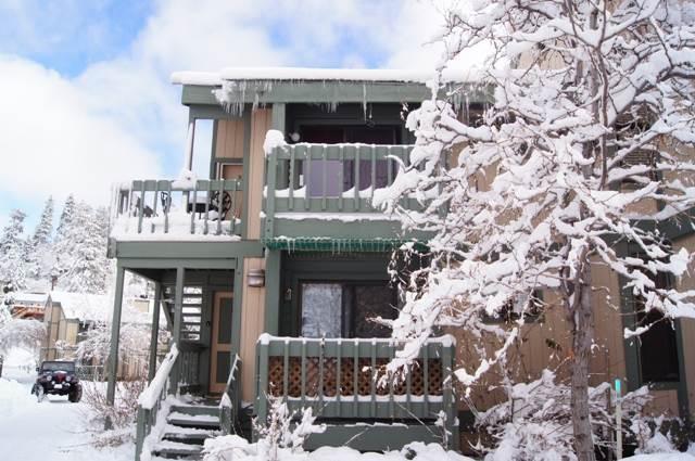 Lakeside Condo - Image 1 - Big Bear Lake - rentals