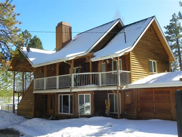 Lakefront Ranch House - Image 1 - Big Bear Lake - rentals