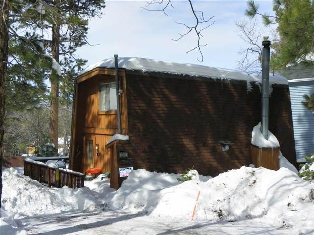 Mountain Spirits - Image 1 - Big Bear Lake - rentals