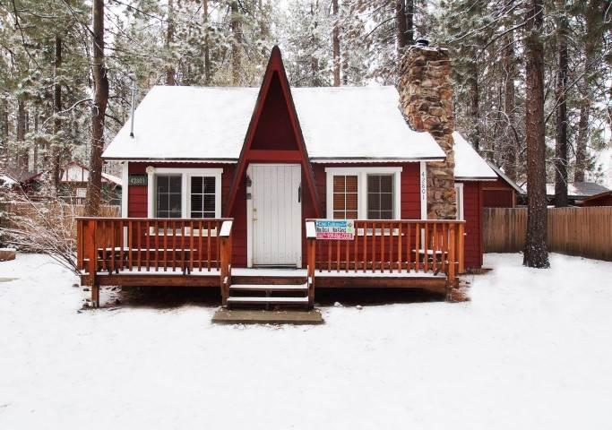 Nicole's Happy Place - Image 1 - City of Big Bear Lake - rentals