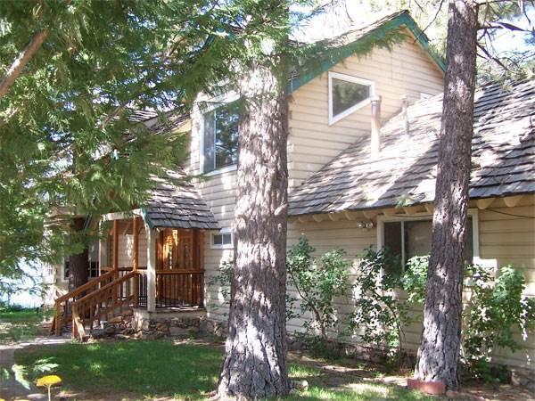 Paoli Lake House - Image 1 - Big Bear Lake - rentals