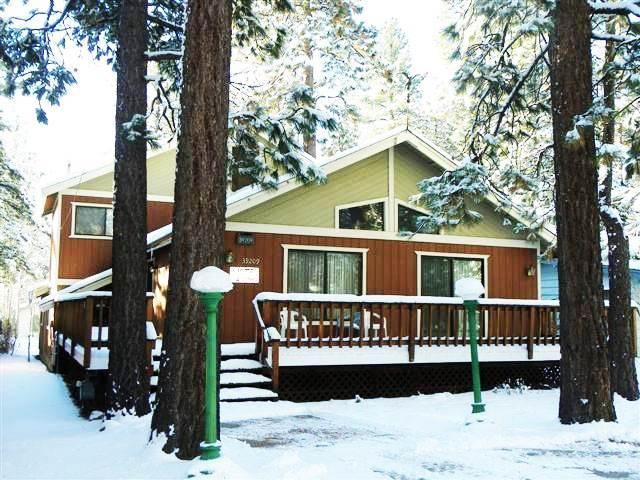 North Bay - Image 1 - City of Big Bear Lake - rentals