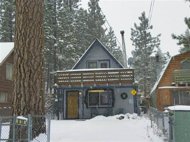 Our Little Secret - Image 1 - Big Bear City - rentals