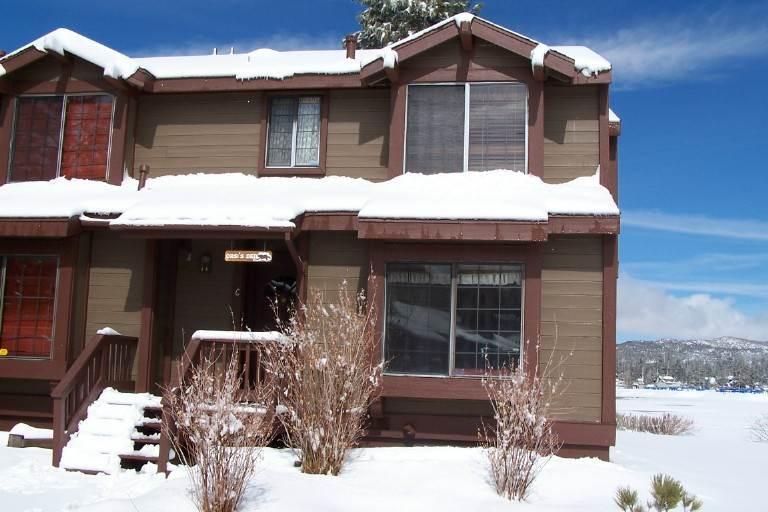 Orsi's Den - Image 1 - City of Big Bear Lake - rentals