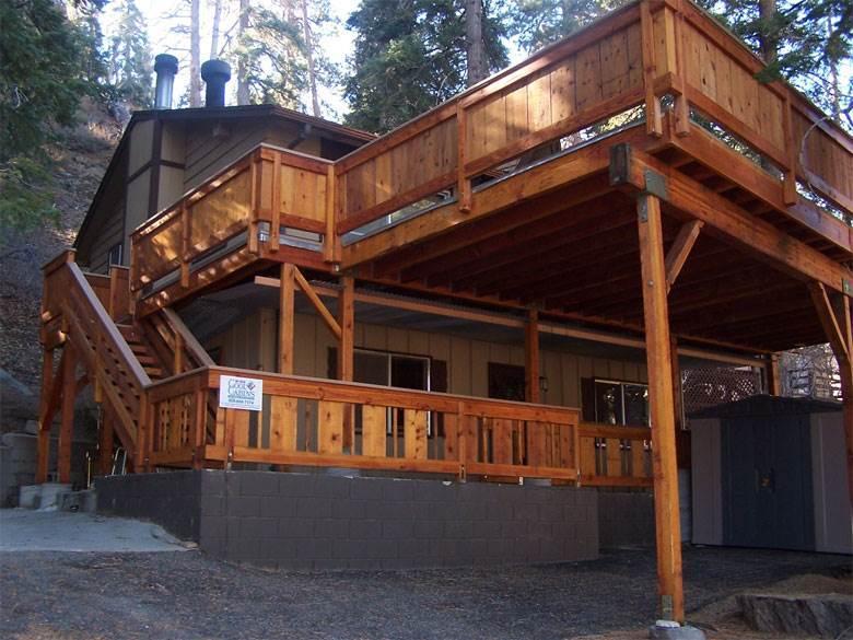 Quiet Moments - Image 1 - Big Bear Lake - rentals