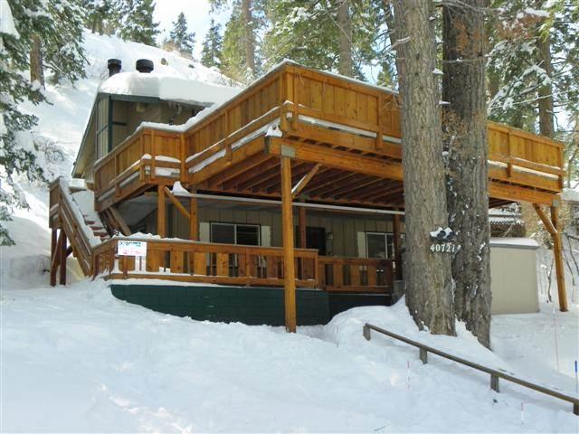 Quiet Moments - Image 1 - City of Big Bear Lake - rentals