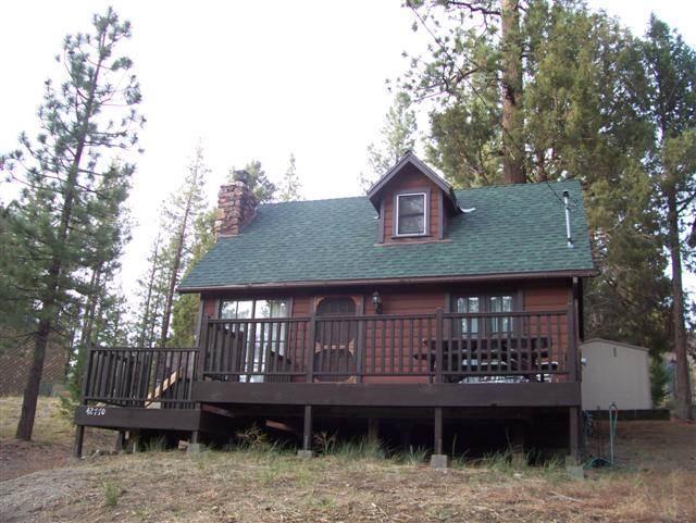 Serenity Slopes - Image 1 - City of Big Bear Lake - rentals