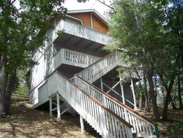 Ski Big Bear Chalet - Image 1 - Big Bear Lake - rentals