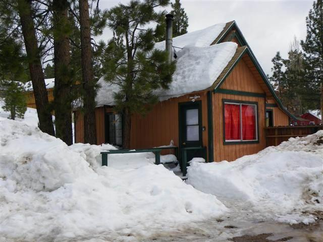 Serenity - Image 1 - Big Bear Lake - rentals