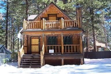 Snug as a Bug - Image 1 - Big Bear Lake - rentals